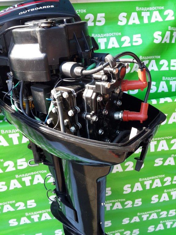 лодочный мотор ханкай купить нижний тагил
