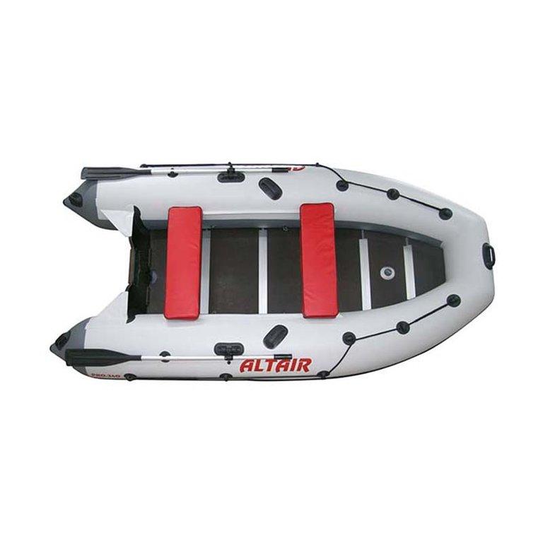 тюнинг для моторных лодок пвх